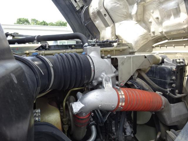 三菱 H25 スーパーグレート ダンプ 510x220 画像20