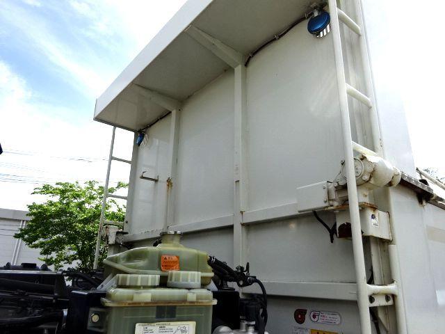 三菱 H25 スーパーグレート ダンプ 510x220 画像11