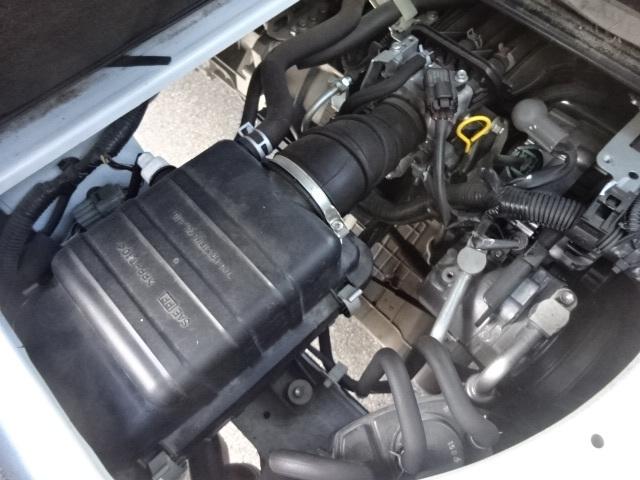 マツダ H23 スクラムトラック KCスペシャル 軽トラ 平 4WD 車検付 画像14
