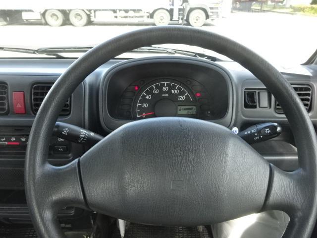 マツダ H23 スクラムトラック KCスペシャル 軽トラ 平 4WD 車検付 画像16