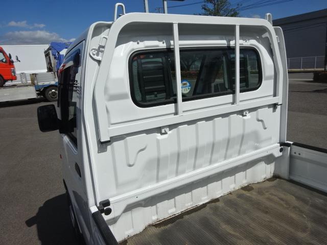 マツダ H23 スクラムトラック KCスペシャル 軽トラ 平 4WD 車検付 画像10