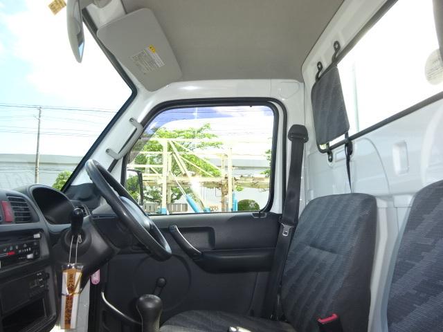 マツダ H23 スクラムトラック KCスペシャル 軽トラ 平 4WD 車検付 画像20