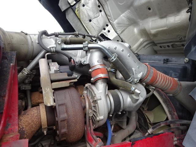 いすゞ H25 ギガ ダンプ Lゲート 画像19