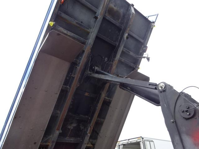 いすゞ H25 ギガ ダンプ Lゲート 画像11
