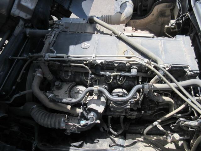 三菱 H26 スーパーグレート ダンプ Ⅼゲート 車検付 画像22
