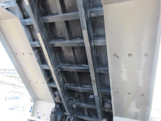 三菱 H26 スーパーグレート ダンプ Ⅼゲート 車検付 画像19
