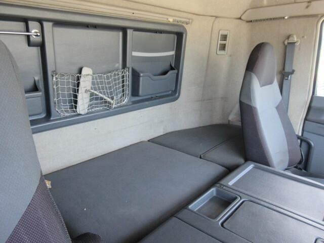 三菱 H26 スーパーグレート ダンプ Ⅼゲート 車検付 画像30