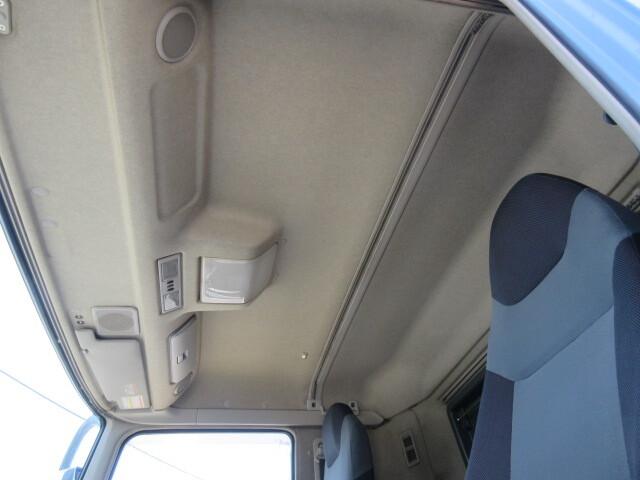 三菱 H26 スーパーグレート ダンプ Ⅼゲート 車検付 画像31