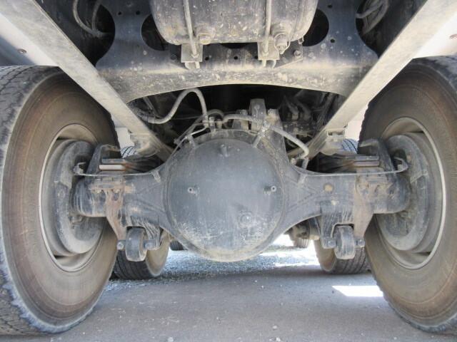 三菱 H26 スーパーグレート ダンプ Ⅼゲート 車検付 画像35