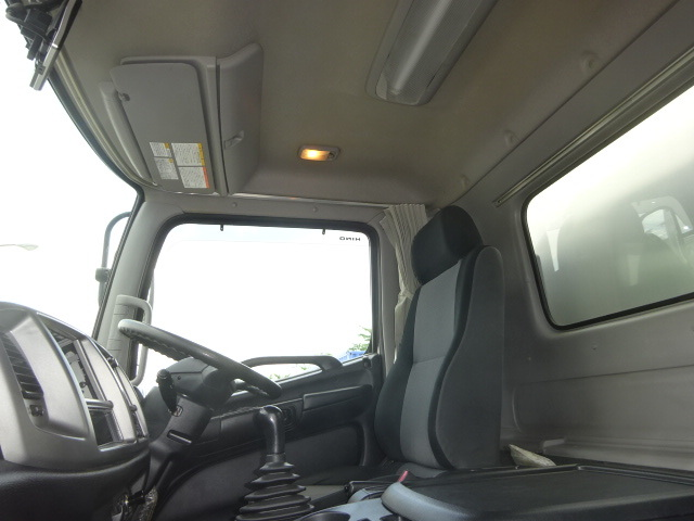 日野 H27 レンジャー セミワイド アルミバン PG 車検付 画像28