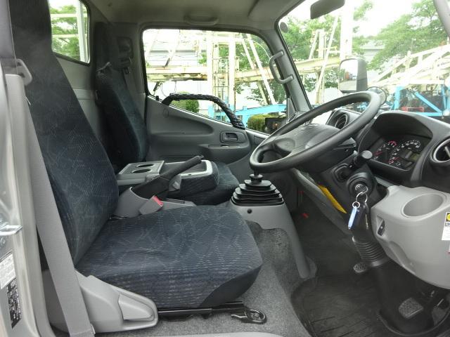 トヨタ H30 ダイナ 平 ジャストロー Gパッケージ 4WD 車検付 画像21