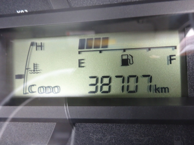 トヨタ H30 ダイナ 平 ジャストロー Gパッケージ 4WD 車検付 画像23