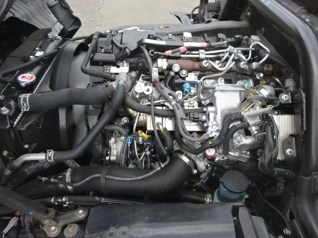 トヨタ H30 ダイナ 平 ジャストロー Gパッケージ 4WD 車検付 画像19