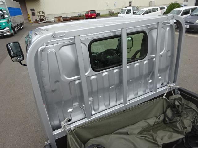 トヨタ H30 ダイナ 平 ジャストロー Gパッケージ 4WD 車検付 画像13