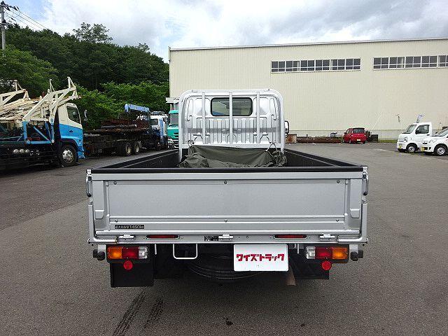 トヨタ H30 ダイナ 平 ジャストロー Gパッケージ 4WD 車検付 画像7
