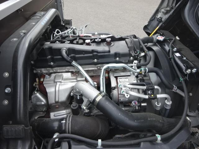 トヨタ H30 ダイナ 平 ジャストロー Gパッケージ 4WD 車検付 画像20
