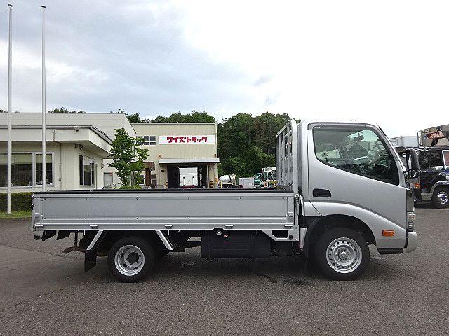 トヨタ H30 ダイナ 平 ジャストロー Gパッケージ 4WD 車検付 画像4