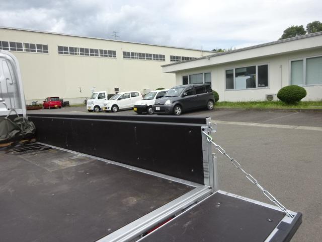 トヨタ H30 ダイナ 平 ジャストロー Gパッケージ 4WD 車検付 画像11