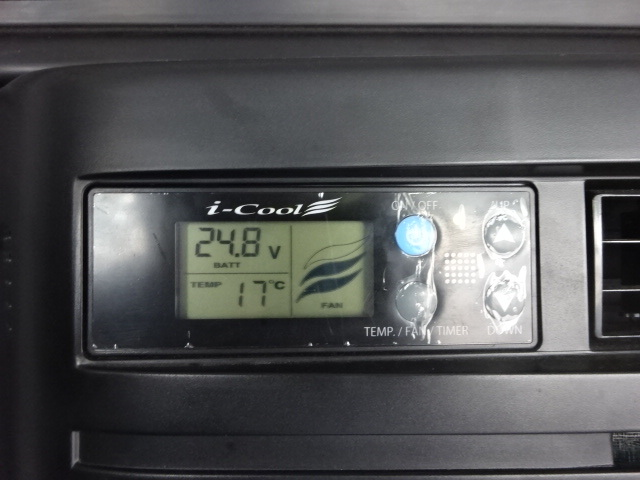 いすゞ H27 フォワード 増トン 7200ワイド 平 アルミブロック 画像30