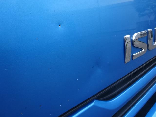 いすゞ H27 フォワード 増トン 7200ワイド 平 アルミブロック 画像31