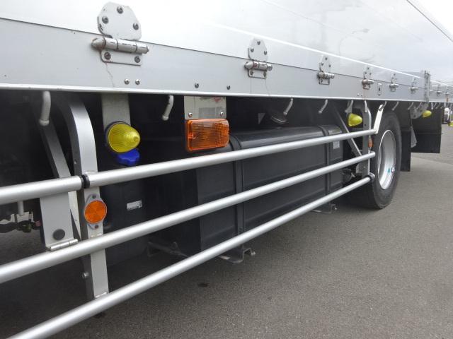いすゞ H27 フォワード 増トン 7200ワイド 平 アルミブロック 画像15