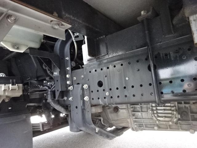 いすゞ H27 フォワード 増トン 7200ワイド 平 アルミブロック 画像16