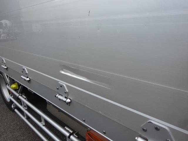 いすゞ H27 フォワード 増トン 7200ワイド 平 アルミブロック 画像32