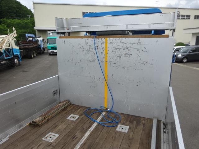 いすゞ H27 フォワード 増トン 7200ワイド 平 アルミブロック 画像13