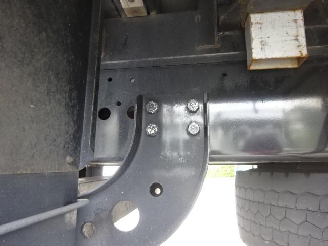 いすゞ H27 フォワード 増トン 7200ワイド 平 アルミブロック 画像17