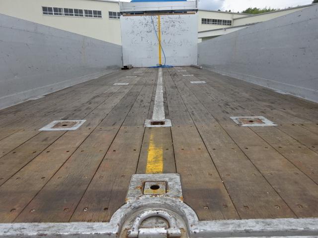 いすゞ H27 フォワード 増トン 7200ワイド 平 アルミブロック 画像8