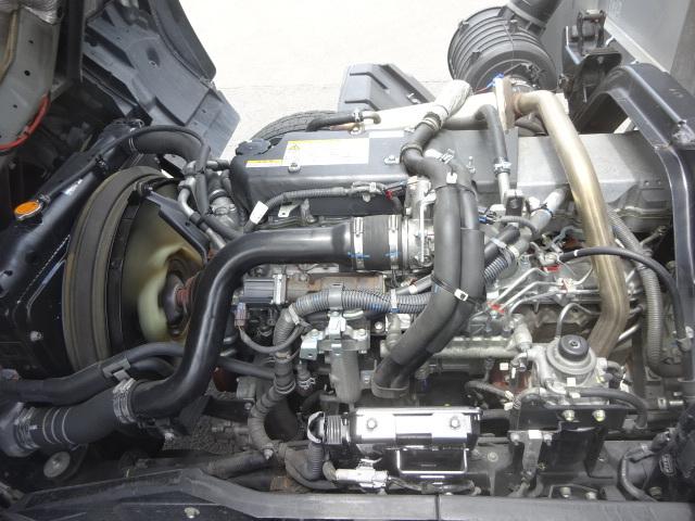 いすゞ H27 フォワード 増トン 7200ワイド 平 アルミブロック 画像21