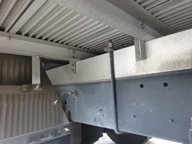 日野 H25 レンジャー ワイド アルミバン エアサス 格納PG 画像15