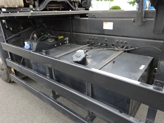 UD H30 クオン ロングダンプ 27.6立米 画像20