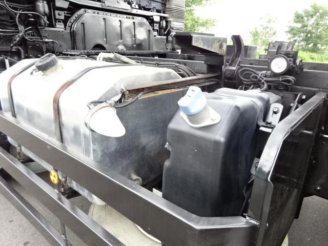 三菱 H26 スーパーグレート ダンプ 530x220 画像17
