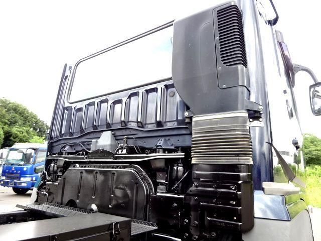三菱 H26 スーパーグレート ダンプ 530x220 画像16