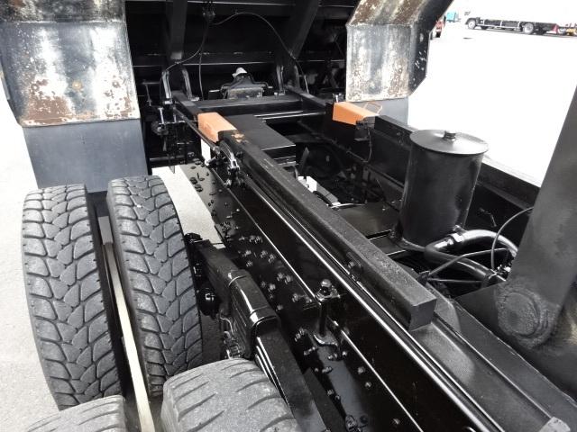 三菱 H26 スーパーグレート ダンプ 530x220 画像13