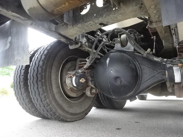 いすゞ H25 ギガ ミキサー車 8.7㎥ 画像13