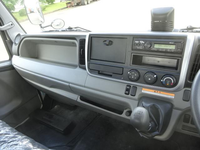 三菱 R1 キャンター 平 ワイドロング 車検付 画像22