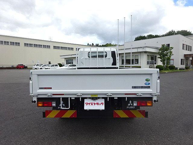 三菱 R1 キャンター 平 ワイドロング 車検付 画像7