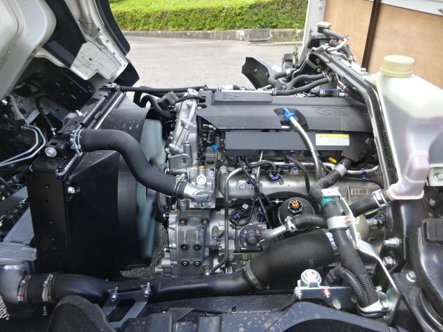 三菱 R1 キャンター 平 ワイドロング 車検付 画像12