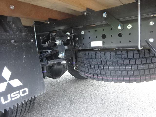 三菱 R1 キャンター 平 ワイドロング 車検付 画像18