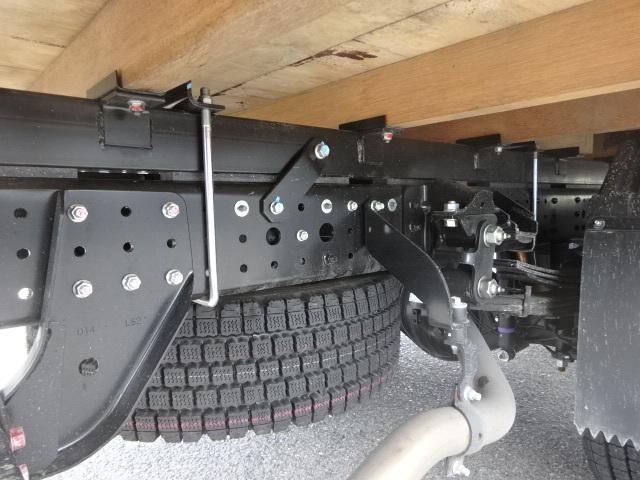 三菱 R1 キャンター 平 ワイドロング 車検付 画像15