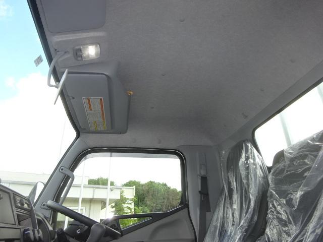 三菱 R1 キャンター 平 ワイドロング 車検付 画像24