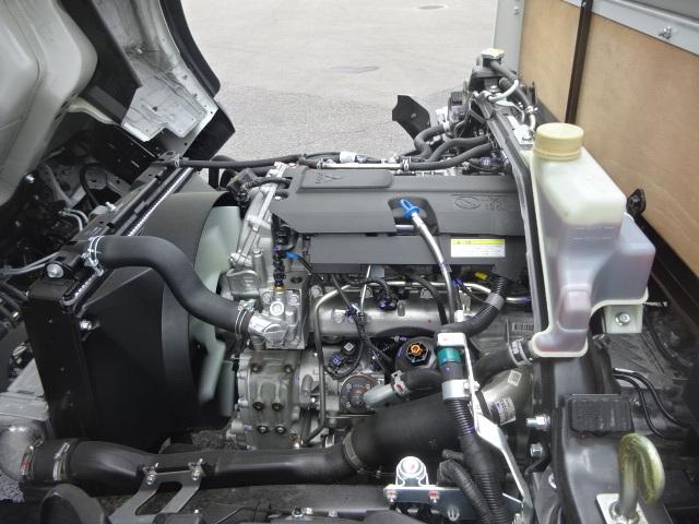 三菱 R2 キャンター 平 ワイドロング 車検付 画像13