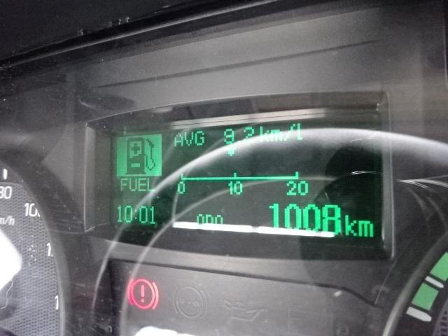 三菱 R2 キャンター 平 ワイドロング 車検付 画像21