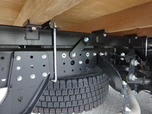 三菱 R2 キャンター 平 ワイドロング 車検付 画像17
