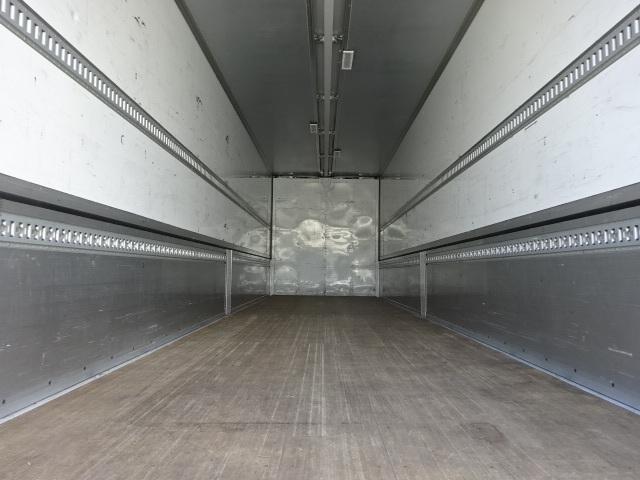 三菱 H29 スーパーグレート ハイルーフ アルミウィング 画像9
