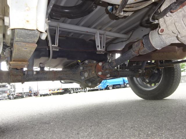 ダイハツ H25 ハイゼット スペシャル 軽トラ 平 4WD 車検付 画像15