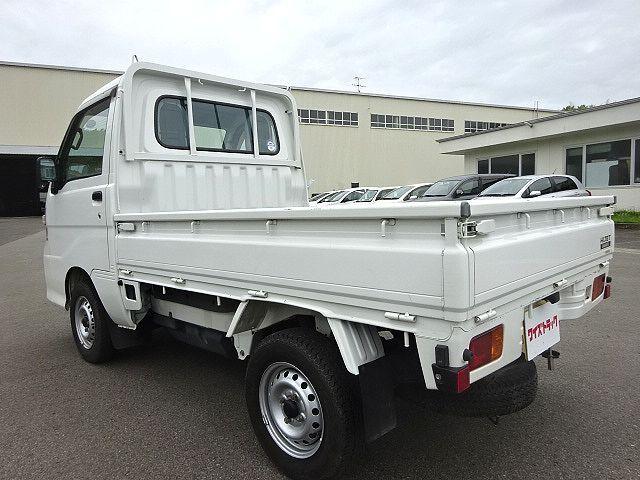 ダイハツ H25 ハイゼット スペシャル 軽トラ 平 4WD 車検付 画像8