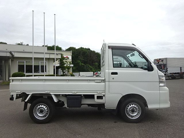 ダイハツ H25 ハイゼット スペシャル 軽トラ 平 4WD 車検付 画像5